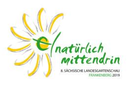 Förderverin Landesgartenschau Frankenberg/Sa.